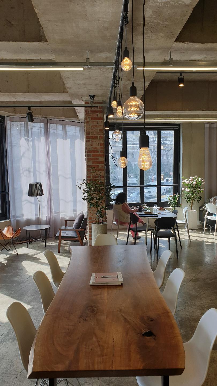 Hey Bricks Cafe An Instagram Worthy Location In Suwon With Stylish Foods And Drinks Hippie Korea